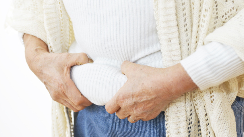 肥胖是女人的大敵,BMI每增加1單位,乳癌風險增提高18%