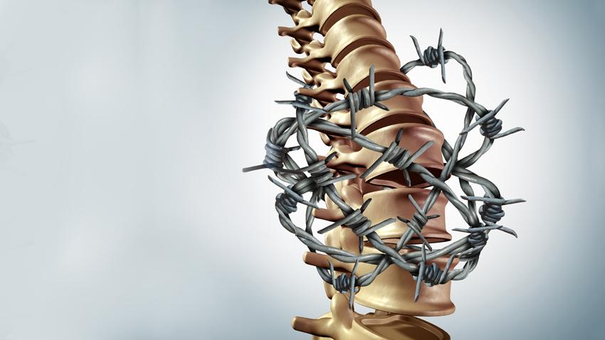 治療骨刺非得開刀?近9成患者用這招解痛