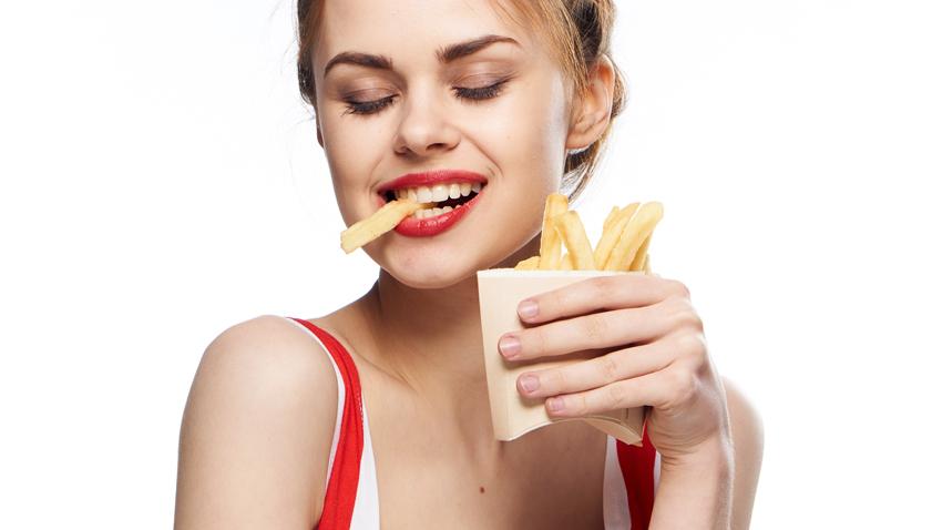壓力大就狂吃?5技巧「療癒又吃不胖」