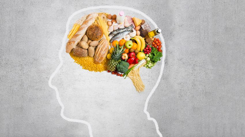 30歲以後的大腦 就要靠食物保養!