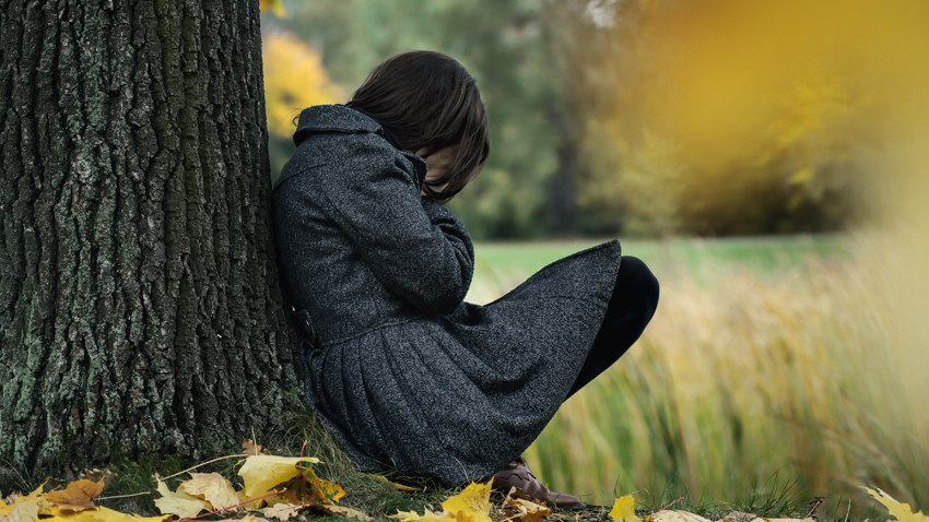 憂鬱讓人短命 女性更明顯