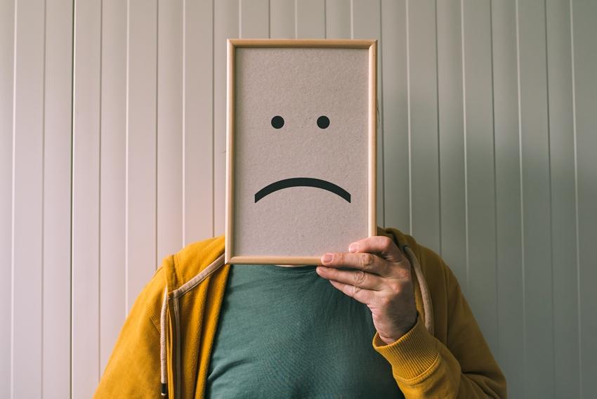 「看心理醫生」不要緊,「逃避憂鬱」才是致命傷