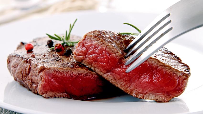 紅肉如何吃?挑對部位不怕吃到致癌物