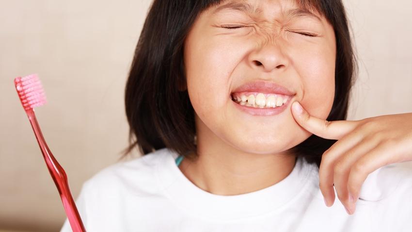 嚇!牙痛到快爆頭,竟是這裡長瘤惹的禍