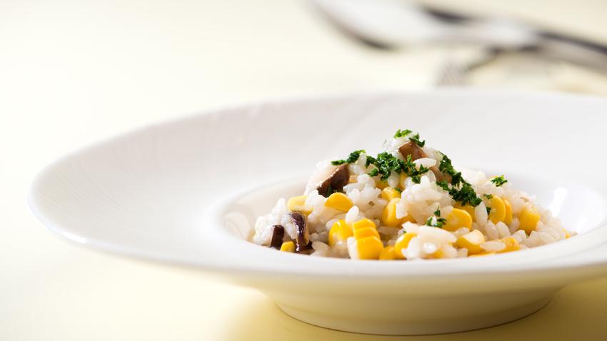 玉米不要整根煮!主廚加碼教你「法式玉米濃湯」