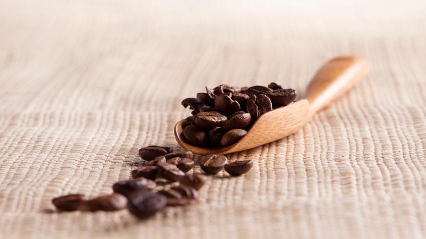 黑色養身!想不到喝咖啡有5大好處
