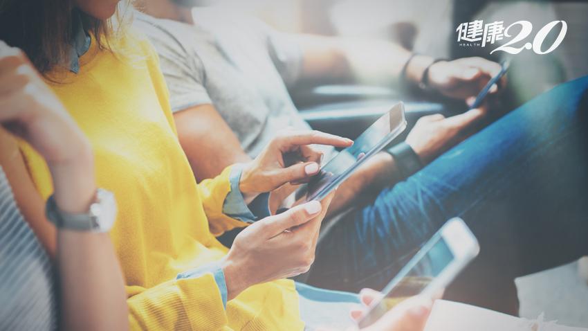 研究報告:手機螢幕看出你身上有多少細菌