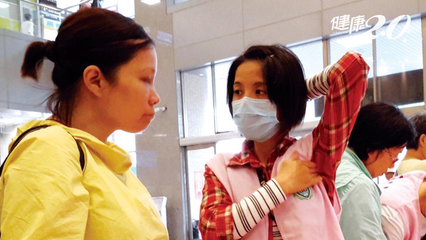診斷活不過6個月 抗腸癌鬥士曾琳淯卻能戰勝死神