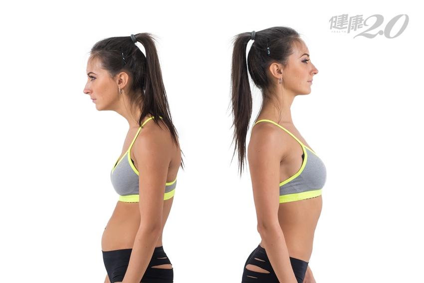 每天「罰站」5分鐘 擺脫腰背疼痛