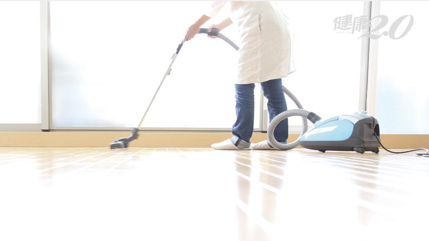 今年大掃除,用這3種無毒清潔劑就對了