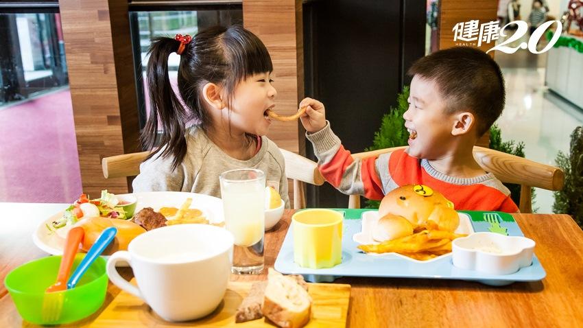 總是吃軟不吃硬,咀嚼力不足有損腦發育!