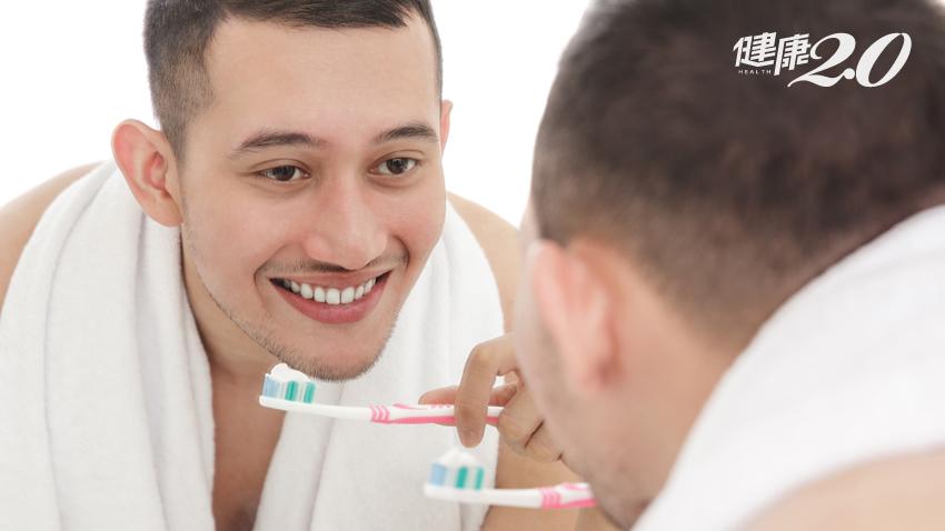 每天都刷牙,怎還會得口腔癌?