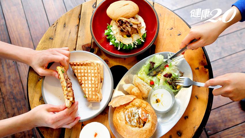 吃早午餐容易瘦?專家說空腹過久反而容易胖