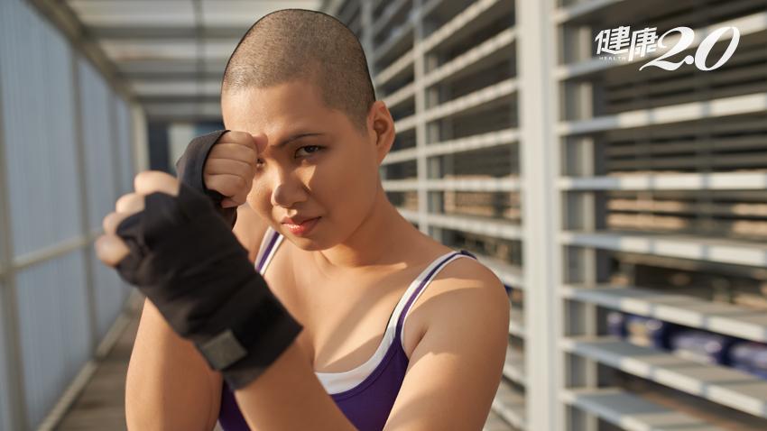癌症患者需要靜養?醫師反駁:多運動治癒率更高