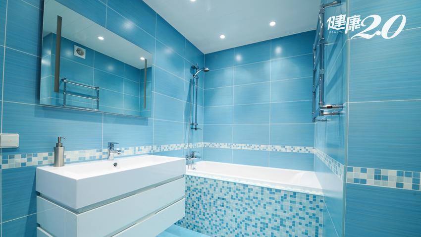 浴室刷沒多久又長黴?不花錢防黴6大招