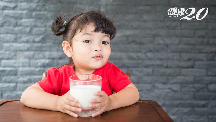 空有高個兒基因,鈣不足可差距15公分