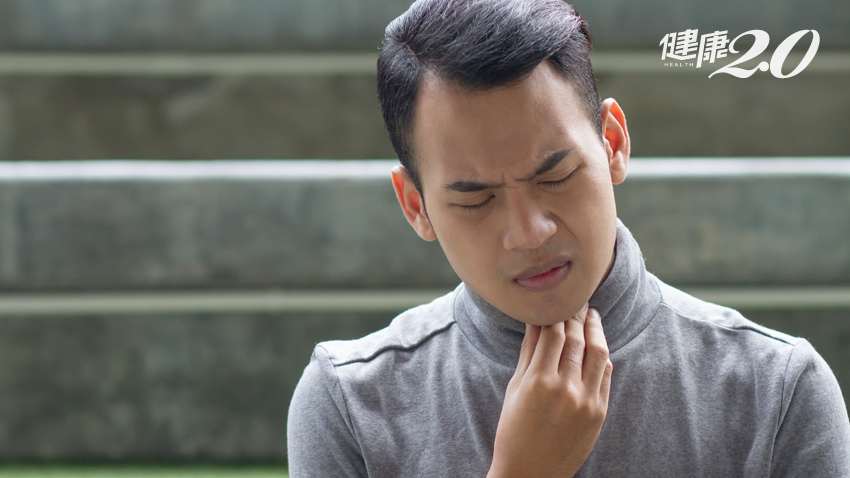聲音沙啞別輕忽,聲門癌用雷射治療可保嗓