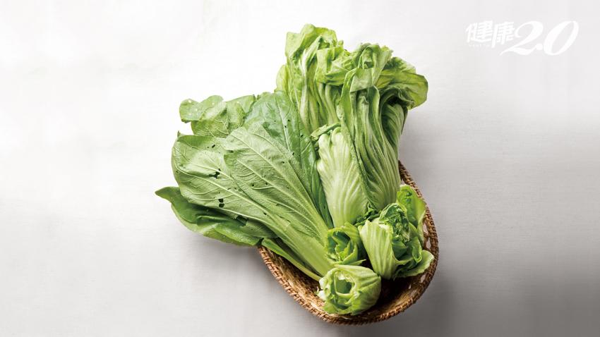 這菜降血壓又補鈣!日本已列為抗癌蔬菜