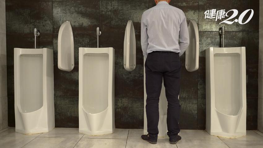 噁!男性上廁所不洗手 結果害慘另一半…