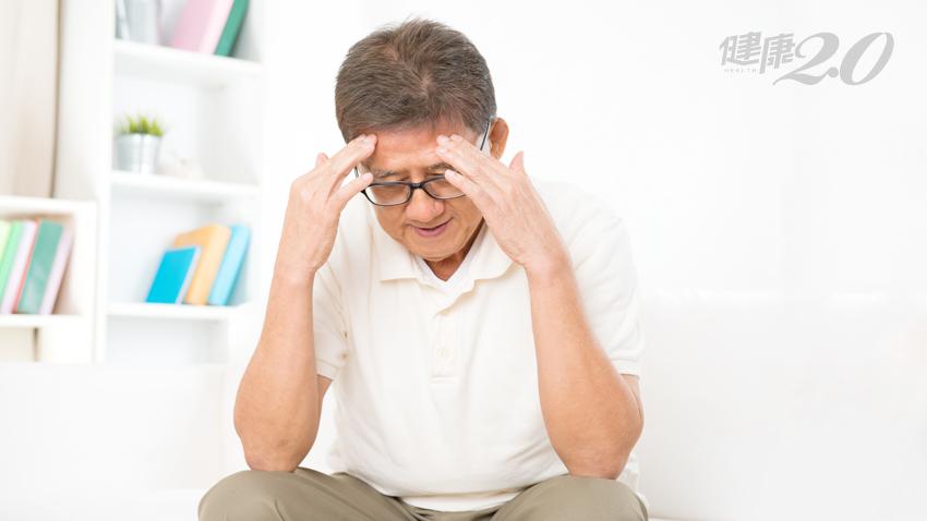 頭暈別急著吃藥!預防「無聲中風」這樣做