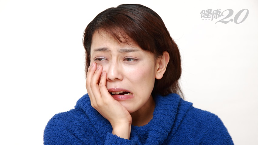 哎喲好酸好痛,牙齒敏感竟是胃食道逆流造成!