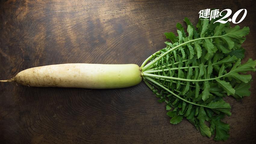 吃蘿蔔討吉利!專家教你這樣煮不浪費