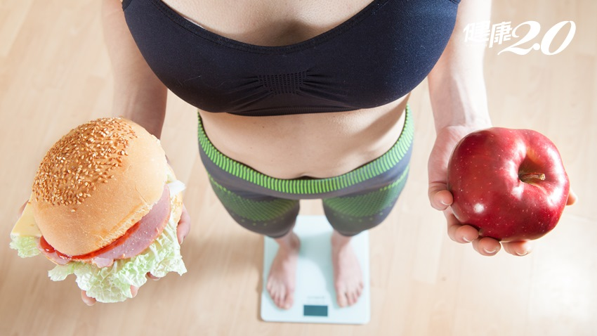 過年肥真的很難瘦!營養師教妳不發胖飲食法