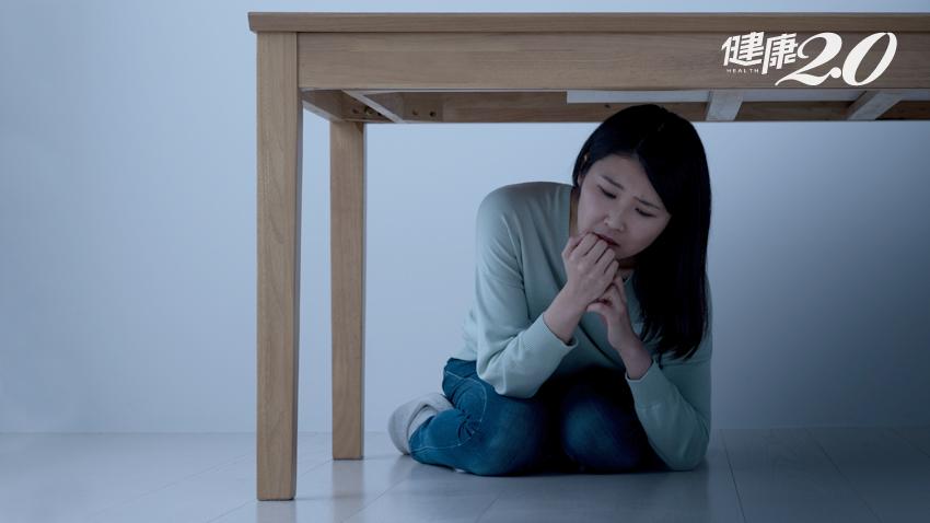 恐慌頭暈…地震後「創傷後壓力症候群」襲來怎麼辦?