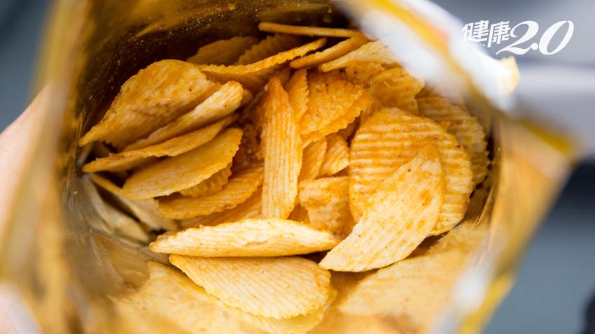 零食是減肥大敵!只要控好6個「開關」照吃照瘦
