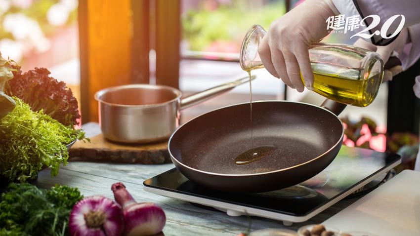 炒菜料理都用橄欖油,真能降膽固醇保健康?