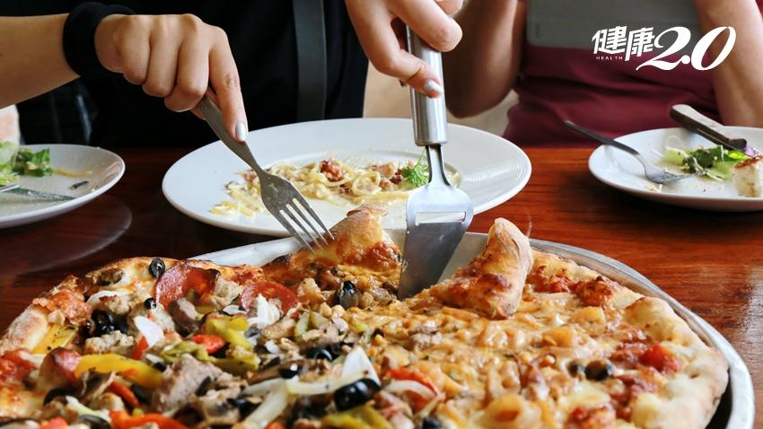 想彌補過年吃的太放縱 ,千萬別用自虐式減肥法