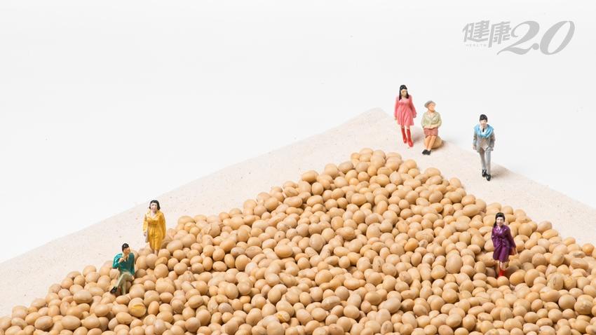 一碗自製鹹豆漿 預防4大常見癌症