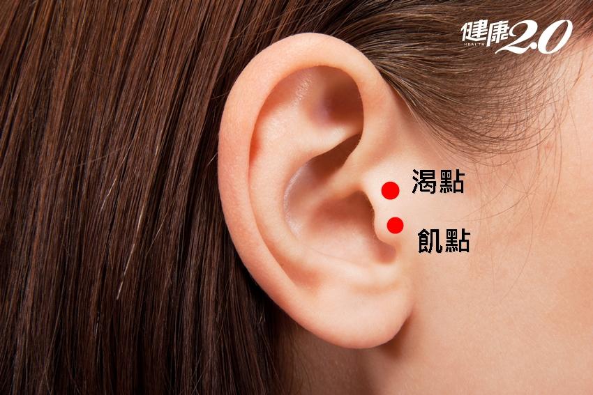 耳朵僵硬、不明紋路… 6種症狀告訴你生病了!