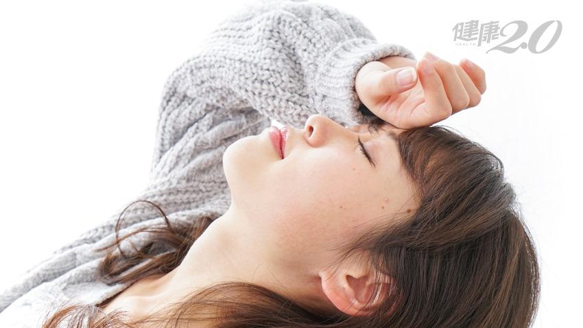 戴口罩勤洗手還不夠,預防流感還要這樣做才夠力