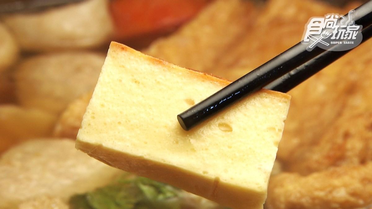 基隆知名牛肉鍋紅到台北!祕密武器是湯頭,還把「蛋糕」煮入鍋