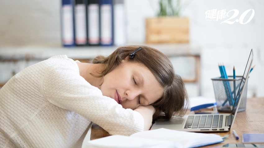 這樣睡午覺,提神效果抵過晚上睡3小時!