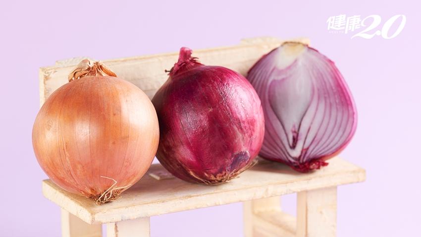 它被封為「蔬菜皇后」,原因就在2大超強營養素!