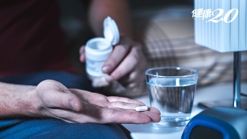 長輩失眠可以吃安眠藥?會引起哪些問題?