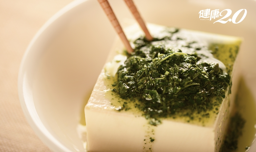 預防大腸息肉,吃「春菜」養腸胃又護肝