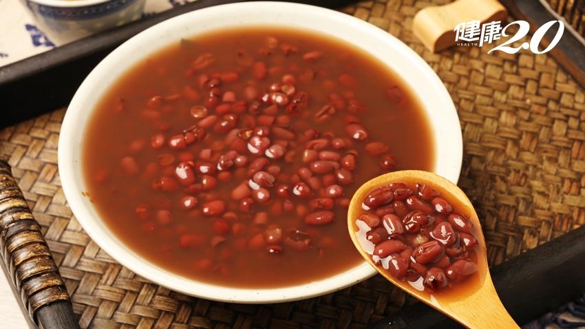 膳食纖維是白飯12.3倍,便祕、經痛、免疫力全靠它!