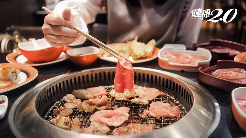 乳癌愛找胖子!瘋韓流啖烤肉也要注意了!