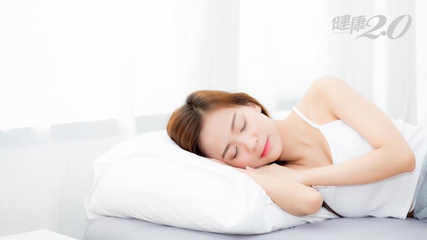 春天養肝排毒,睡前別忘了這5個小動作