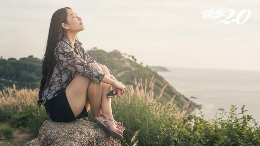 身、心、腦全面強化!你該立即實行的5個「抗老生活法」