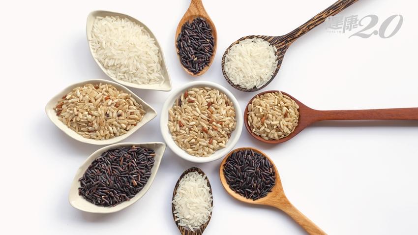 吃全穀養生又防病,但有5種人不適合