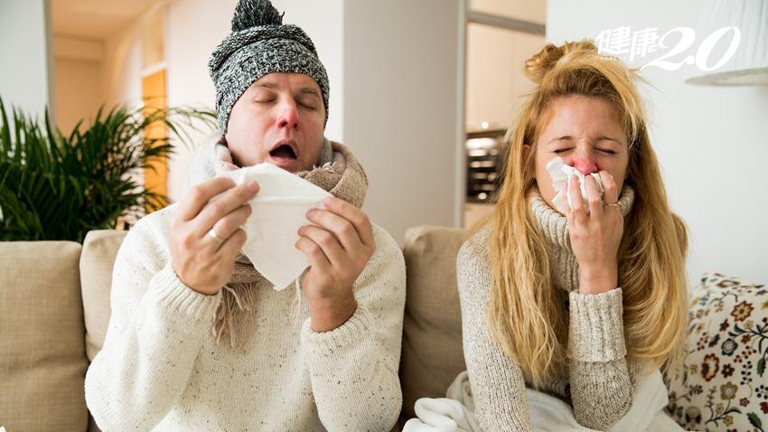 新澳洲流感將奪走3億人命?疾管署這樣說