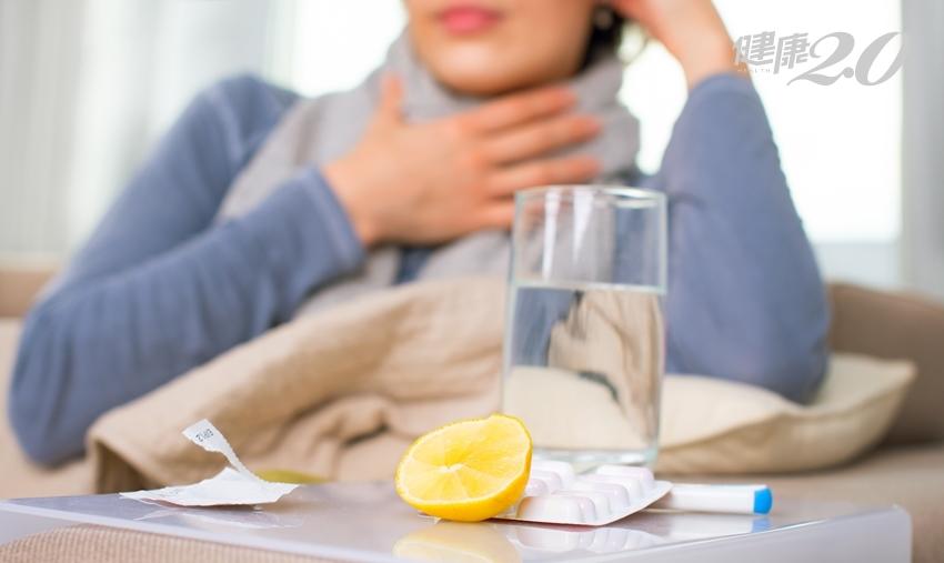 維生素C是「防感冒神品」?營養師的看法是……