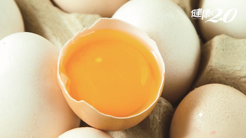 蛋黃讓膽固醇飆高?你該遠離的食物其實是……