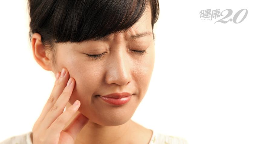 牙齦腫脹難消?可能是「結石」在作怪!