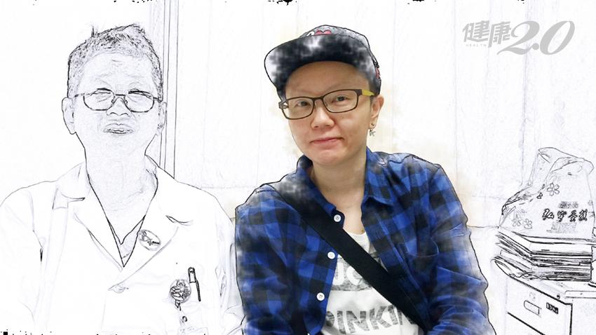 雙親癌逝、33歲竟患卵巢癌… 她領悟癌症人生觀