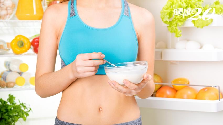 減肥要喝高蛋白?小心吃錯長肥肉!「養肌減脂」要這樣吃